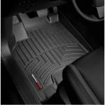 Коврики в салон Toyota Fortuner 07-2012 Черные передние 441001 WeatherTech