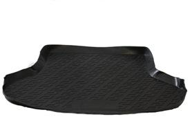 Коврик в багажник ВАЗ 2170 седан - (пластиковый) Лада Локер