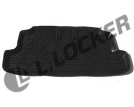 Коврик в багажник ВАЗ 21213-218 (пластиковый) Lada Locker