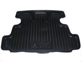 Коврик в багажник ВАЗ 2131 Lada Locker