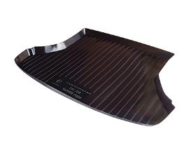 Коврик в багажник ВАЗ 1118 седан (пластиковый) - Lada Locker