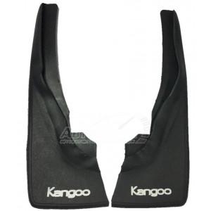 Брызговики Renault Kangoo 97-08 (передние кт-2шт) - AVTM