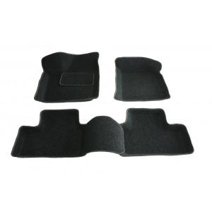 Коврики для ВАЗ 2110,2111,2112. - технология 3D - Boratex