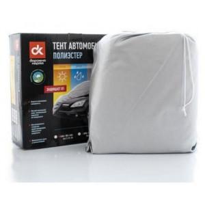 Тент авто внедорожник Polyester XL 510*195*155 - Дорожная Карта