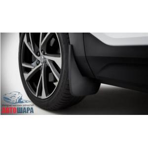 брызговики  Volvo XC40  2017- передние, кт. 2 шт - оригинал