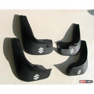Suzuki SX-4 хэтчбек брызговики ASP колесных арок передние и задние полиуретановые 2007+