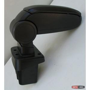 Hyundai Solaris подлокотник ASP черный виниловый 2010+