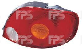 Фонарь задний Daewoo Matiz 2001-2011 левый - FPS