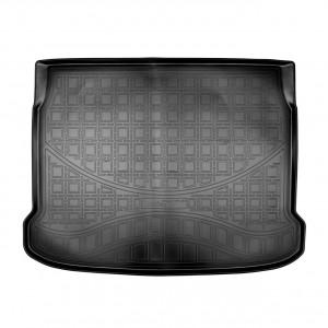 Ковер багажника  Mazda 3 (HB) (19-) полиуретан - NorPlast