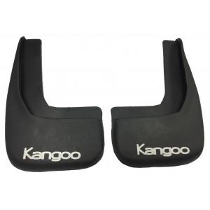 Брызговики Renault Kangoo 97-08 (задние кт-2шт) - AVTM