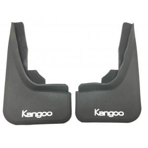 Брызговики Renault Kangoo 08- (передние кт-2шт) - AVTM
