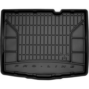 Резиновый коврик в багажникFrogum для Jeep Renegade (mkI) 2015→ (нижний уровень)(багажник)