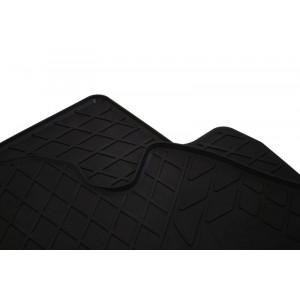 Ковры салона Audi Q3 11- (design 2016) (4 шт) - Stingray