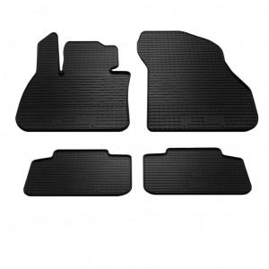 Ковры салона BMW X1 (F48) 15- (4 шт) - Stingray