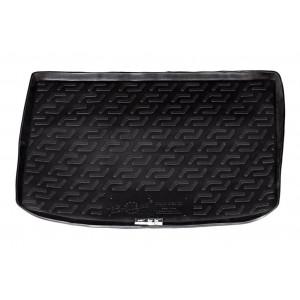 Ковер багажника Seat Altea Freetrack (07-09) - твердый LADA LOCKER