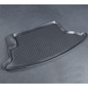 Коврик в багажник ВАЗ 2123 твердый Norplast
