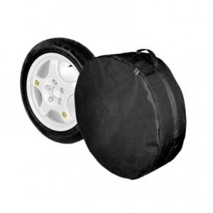 Чехол запасного колеса R19 докатка (80см*20см), черный