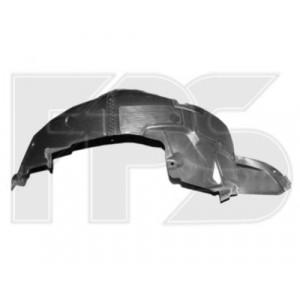 Подкрылок Hyundai Accent 10-17 передний левый - FPS