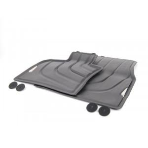 Ковры салона  BMW X4 (F26) (10-) передние, кт 2шт - оригинал