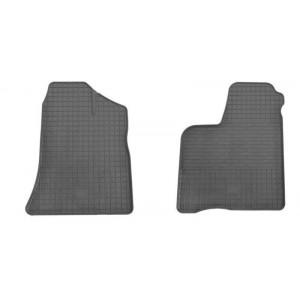 Ковры салона  Lada 2110, 2111, 2112 / Lada Priora 00- (2 шт) (design 2016) - Stingray