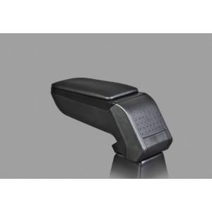 Подлокотник Armster S для Kia Stonic 2017-> черный с адаптером