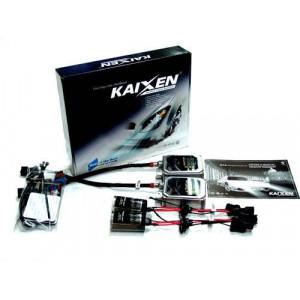 Биксенон. Установочный комплект Kaixen H13 6000K