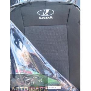Чехлы на сиденья Lada Samara - Ав-Текс
