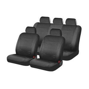Чехлы для автомобильных сидений Hadar Rosen EXOTIC, черный 10244_1