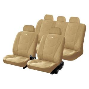Чехлы для автомобильных сидений Hadar Rosen CRUISE, Бежевый 10299
