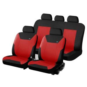 Чехлы для автомобильных сидений Hadar Rosen CORSAR, Красный 10320
