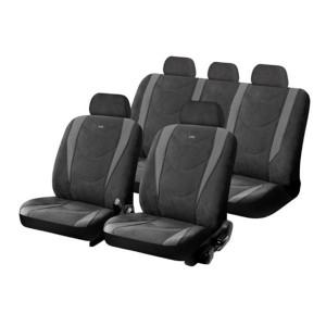 Чехлы для автомобильных сидений Hadar Rosen CRUISE, Светло-Серый/Темно-Серый 10380