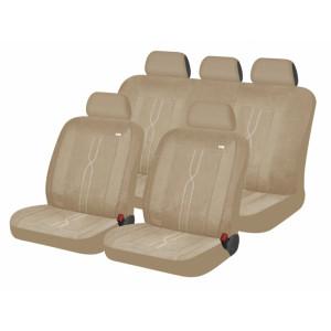 Чехлы для автомобильных сидений Hadar Rosen LEADER, Бежевый 10407