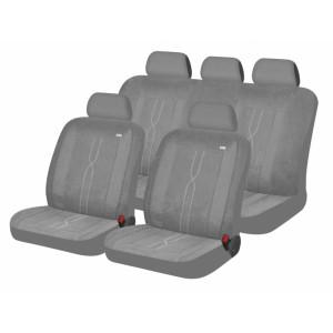 Чехлы для автомобильных сидений Hadar Rosen LEADER, Светло-Серый 10414
