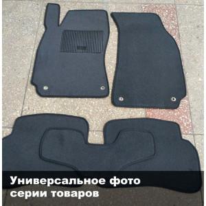 Коврики текстильные INFINITY M(Q70) с 2011 серые в салон