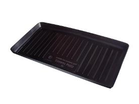 Коврик в багажник Daewoo Matiz (98-) (пластиковый)  L.Locker