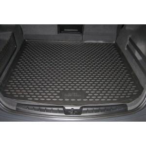 Коврик в багажник SEAT Altea Freetrack 08/2007->, универсал (полиуретан) - Novline