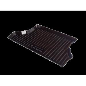 Коврик в багажник ВАЗ 2114 (пластиковый)  L.Locker