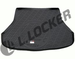Коврик в багажник Kia Cerato седан (13-) - Лада Локер
