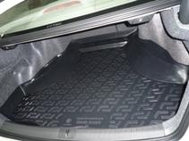 Коврик в багажник Honda Accord седан (08-13) ТЭП - мягкие - Lada Locker