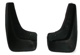 Брызговики SsangYong Actyon New (11-) передние комплект Lada Locker