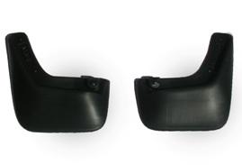 Брызговики Mazda 3 седан (09-) задние комплект Lada Locker