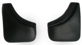 Брызговики Suzuki SX4 задние комплект Lada Locker