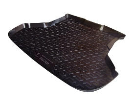 Коврик в багажник ВАЗ 2110 - Лада Локер