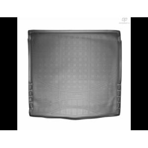 Коврик в багажник Mazda 3 седан (13-) полиуретановые - Norplast