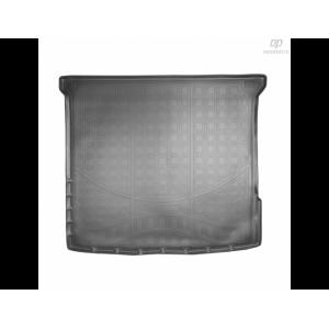 Коврик в багажник Mercedes M (W166) (12-) полиуретановые - Norplast