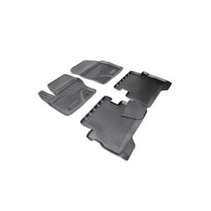 Коврики Ford Kuga (13-) полиуретановые комплект - Norplast