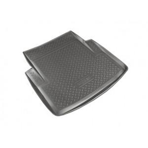 Коврик в багажник BMW 3 (E90) седан (05-12) полиуретан - Norplast