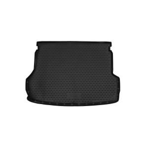 Коврик в багажник подходит для SUBARU Forester, 2018->, кросс, 1шт. (полиуретан) - Novline