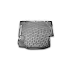 Коврики в багажник JEEP Wrangler 4 doors, 2007-> внед. (полиуретан) - Novline