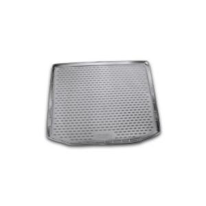Коврик в багажник MITSUBISHI ASX 06/2010->, кросс. (полиуретан) - Novline